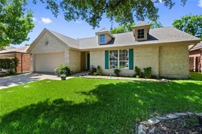 1908 Balsam Way, Round Rock, TX 78665 - MLS##: 2675781
