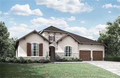 1509 Parke Bluff Bnd, Cedar Park, TX 78613 - MLS##: 2677447