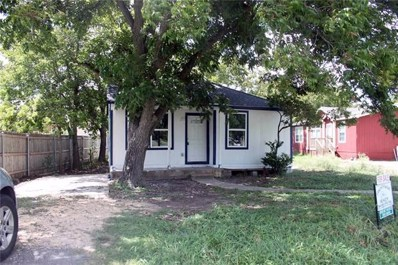 911 Aransas St, Lockhart, TX 78644 - MLS##: 2680855