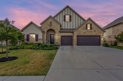 4408 Caldwell Palm Circle, Round Rock, TX 78665 - MLS##: 2681879