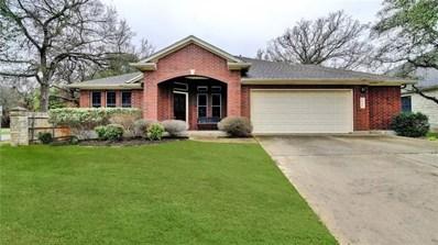 1500 Fall Creek Dr, Cedar Park, TX 78613 - MLS##: 2688863