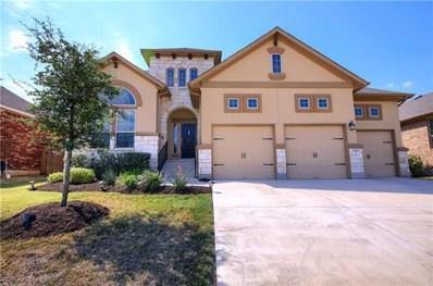 2928 Castellan Ln, Round Rock, TX 78665 - MLS##: 2689885