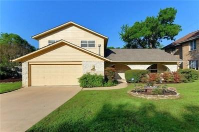 12318 Willow Bend Dr, Austin, TX 78758 - MLS##: 2693471