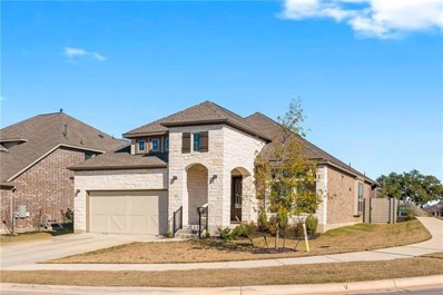 700 Saddle Mountain Rd, Georgetown, TX 78628 - MLS##: 2698447