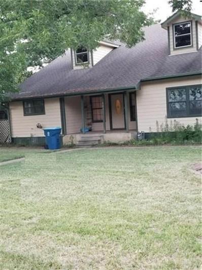 701 N Avenue H, Elgin, TX 78621 - #: 2699628
