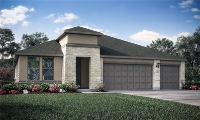 5825 Toscana Trace, Round Rock, TX 78665 - MLS##: 2706599