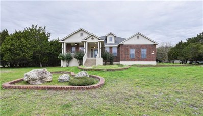 2012 Blue Heron Ln, Harker Heights, TX 76548 - MLS##: 2710505