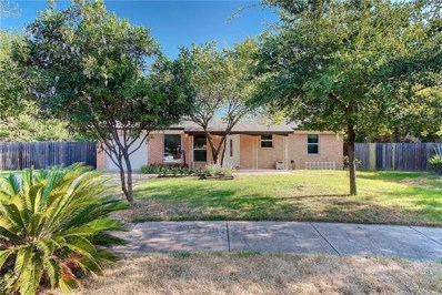 8204 Valleydale Cv, Austin, TX 78757 - MLS##: 2713178