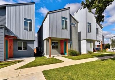 801 N Bluff Dr UNIT 49, Austin, TX 78745 - MLS##: 2716866