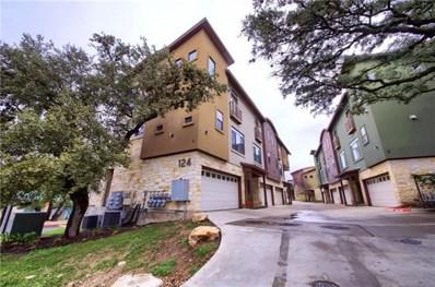 124 Cumberland Rd UNIT 103, Austin, TX 78704 - MLS##: 2720526