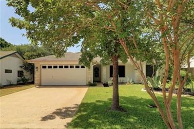 1603 Hermitage Drive, Round Rock, TX 78681 - #: 2720567