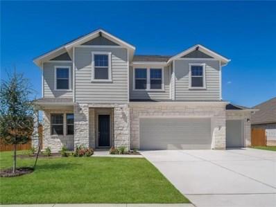 415 Hereford Loop, Hutto, TX 78634 - MLS##: 2722764
