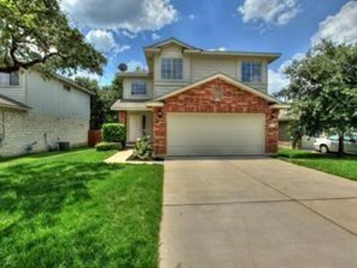 3829 Castle Rock Cv, Round Rock, TX 78681 - MLS##: 2727385