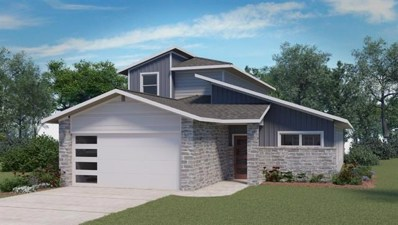 208 Tequiliana Pass, Leander, TX 78641 - MLS##: 2727881