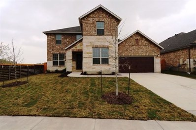 1308 Knowles Dr, Hutto, TX 78634 - MLS##: 2732842