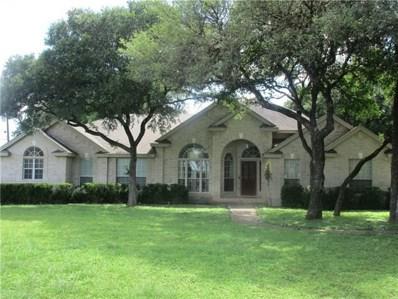 1001 Mountain View Dr, San Marcos, TX 78666 - MLS##: 2733144