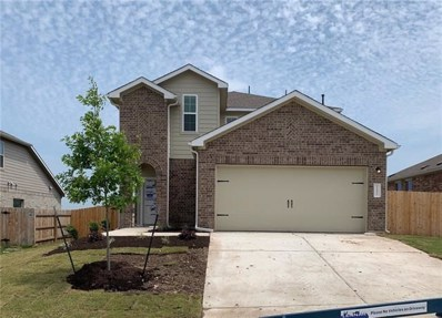 15412 Jazzberry Way, Del Valle, TX 78617 - MLS##: 2735171