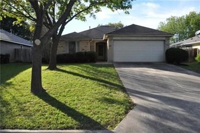 207 Caladium Drive, Georgetown, TX 78626 - #: 2739277