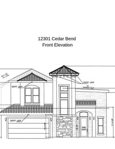 12301 Cedar Bend Cv, Austin, TX 78758 - #: 2742450