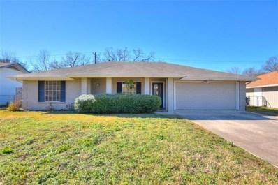 1900 Garden Villa Drive, Georgetown, TX 78628 - #: 2743763