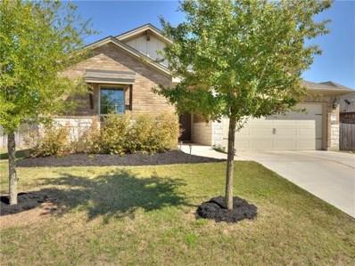 206 Leather Oak Loop, San Marcos, TX 78666 - MLS##: 2744448