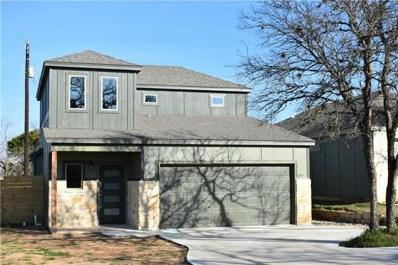 759 Birch, Cottonwood Shores, TX 78657 - MLS##: 2744717
