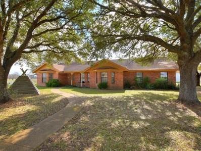 7360 N Fm 486, Thorndale, TX 76577 - MLS##: 2752731