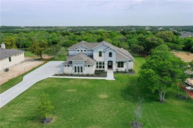 516 Loyal June Trl, Leander, TX 78641 - MLS##: 2757836