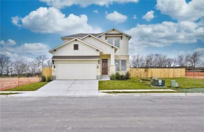 233 Blue Oak Blvd, San Marcos, TX 78666 - MLS##: 2760131