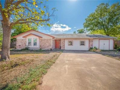 1403 Massengale St, Pflugerville, TX 78660 - MLS##: 2763013