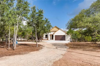 110 Meadow View Dr, Wimberley, TX 78676 - MLS##: 2763405