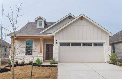 608 Whitman Ave, Georgetown, TX 78626 - MLS##: 2774397