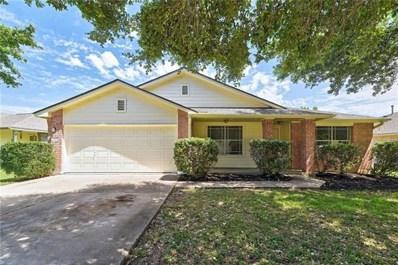2325 Vernell Way, Round Rock, TX 78664 - #: 2774683