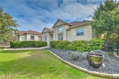 105 High Plains Dr, Dripping Springs, TX 78620 - MLS##: 2775625