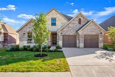 1316 Saddlespur Ln, Leander, TX 78641 - MLS##: 2776290