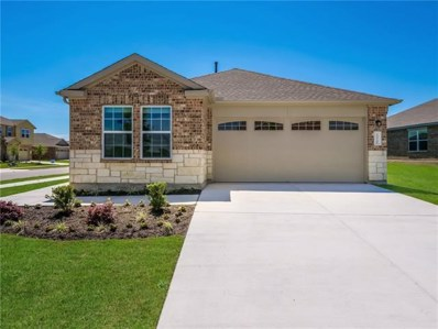 1320 Nokota Bend, Georgetown, TX 78626 - MLS##: 2780742