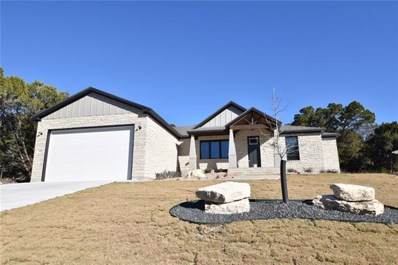305 Valley Hill Dr, Point Venture, TX 78645 - MLS##: 2781264