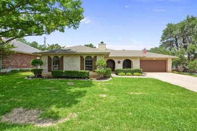 804 Woodview Dr, Georgetown, TX 78628 - #: 2782297
