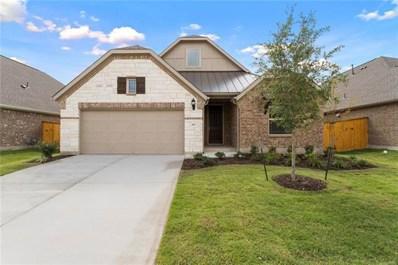 4117 Gildas Path, Pflugerville, TX 78660 - MLS##: 2783469