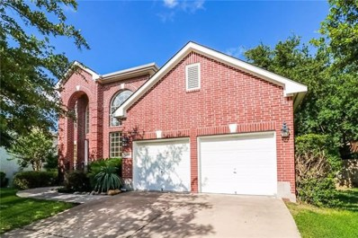 2809 Forest Green Dr, Round Rock, TX 78665 - MLS##: 2786641