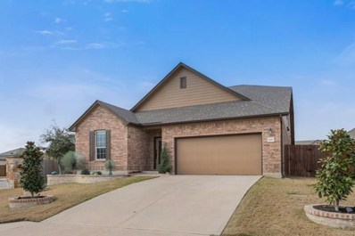 1436 Crested Butte Way, Georgetown, TX 78626 - MLS##: 2789137