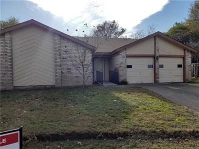 11802 Doonesbury Cv, Austin, TX 78758 - MLS##: 2791274