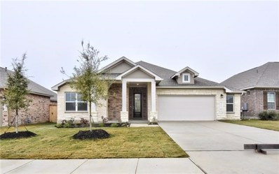 524 Academy Oaks Drive, San Marcos, TX 78666 - MLS##: 2791585