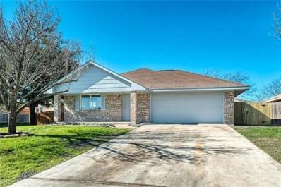 445 Northern Trl, Leander, TX 78641 - MLS##: 2801657