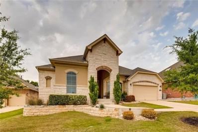 112 Clear Ridge Cv, Georgetown, TX 78628 - #: 2808844