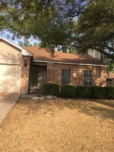 16404 Malden Dr, Pflugerville, TX 78660 - MLS##: 2810648