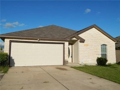 524 Copper Ln, Jarrell, TX 76537 - #: 2813647