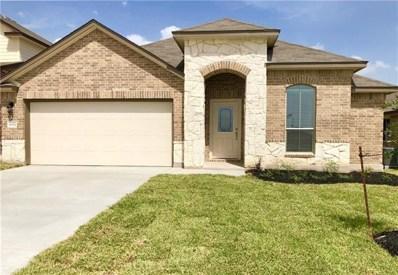 6333 Dorothy Muree Drive, Temple, TX 76502 - MLS#: 2815350