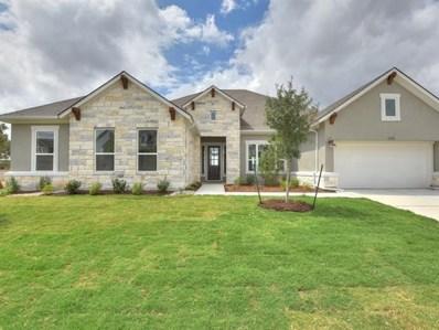 135 Dayridge Dr, Dripping Springs, TX 78620 - MLS##: 2816240