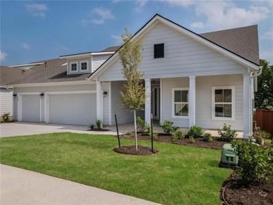 236 Orchard Park Drive, Liberty Hill, TX 78642 - MLS##: 2827978